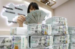 هبوط غير مسبوق للدولار مقابل الشيقل