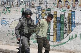 """بالاسماء ..الاحتلال يصدر اوامر اعتقال اداري بحق """" 48 """" أسيراً"""