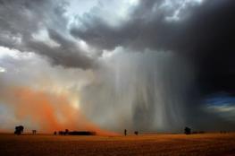 عواصف رعدية وسيول بمناطق ضربتها الحرائق في استراليا