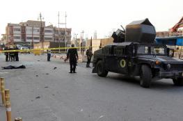 العراق : قتلى وجرحى في تفجير سيارة مفخخة بتكريت