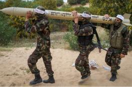 """""""اللواء الذكي """" سلاح اسرائيلي جديد لمواجهة حماس وحزب الله"""
