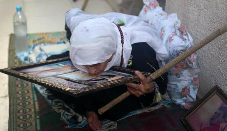 """الرئاسة تنعي الشهيد """"بارود """" وتؤكد : لا سلام دون تبييض السجون"""