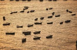 اسرائيل تفرض حصارا بحرياً على غزة