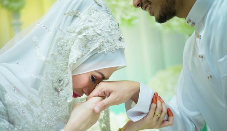 فوائد صحية مذهلة للزواج ...هذا ما يفعله في جسم الانسان
