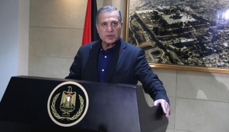 الرئاسة: خطاب الرئيس أمام الجمعية العامة سيحدد خطواتنا المقبلة