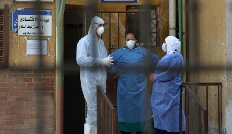 وفاة فلسطينيَين بفيروس كورونا في مصر