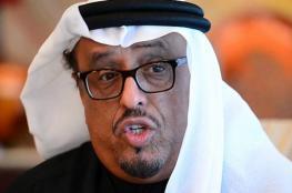 ضاحي خلفان عن هزيمة الامارات امام قطر  : لم نشارك للمنافسة