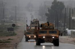 الجيش الامريكي يتكبد خسائر بشرية هي الاكبر منذ التدخل العسكري في سوريا