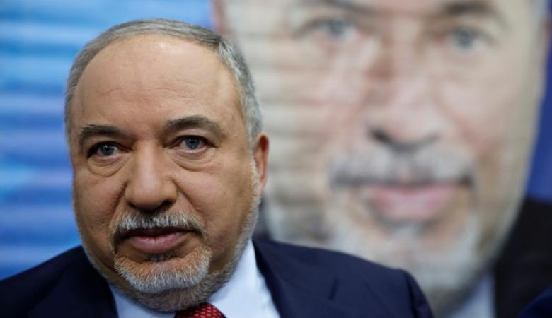 ليبرمان لن يوصي بمرشح لرئاسة الحكومة الاسرائيلية