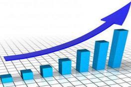الإحصاء: ارتفاع مؤشر الرقم القياسي للإنتاج الصناعي العام الماضي