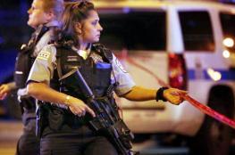 """مظاهرات واشتباكات عنيفة في """"شيكاغو الامريكية """"بعد قتل الشرطة لرجل أسود"""
