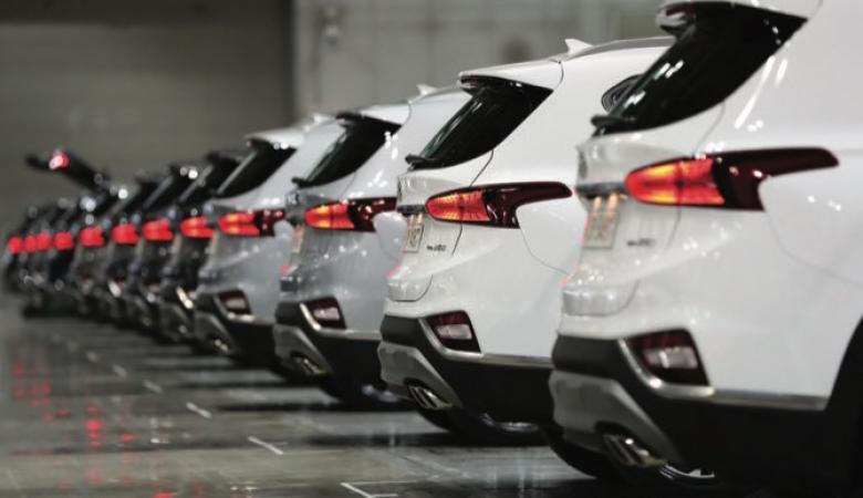 """الحكومة تسمح لوكلاء السيارات الجديدة باستيراد سيارات """"مستعملة """""""