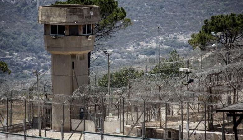 الاحتلال يحذر من ارتفاع عدد اصابات كورونا في السجون