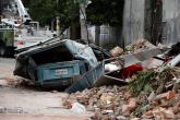 """""""إسرائيل"""" ترسل 70 جنديا إلى المكسيك بعد الزلزال"""