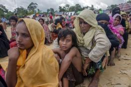 الامم المتحدة تندد بتواصل التطهير العرقي للروهينغا في بورما