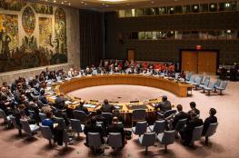 مجلس الأمن الدولي يدعو لوقف فوري لإطلاق النار في ليبيا