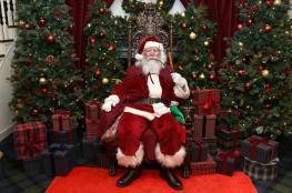 وفاة سانتا كلوز في إحدى المدارس بإيطاليا قبل أن يقدم الهدايا للأطفال