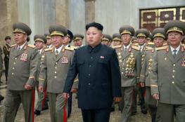 كوريا الشمالية : الخطوة الامريكية اعلان ببدء المواجهة