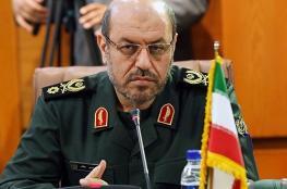 وزير الدفاع الايراني : سنتعاون مع اي دولة كانت لبقاء نظام الاسد