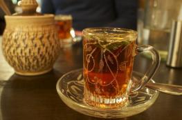هذا ما يفعله الشاي بعد الغداء في جسمك