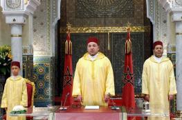 ملك المغرب يتخذ خطوة هي الأولى من نوعها منذ نصف قرن بشأن اليهود