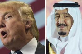ترامب : قطع العلاقات مع قطر بداية نهاية الأرهاب