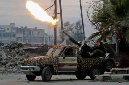 مع اقتراب هجوم ادلب ..النظام السوري يحشد قوات ضخمة بريف حلب