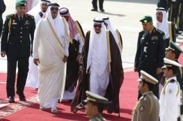 قطر : منطقة الخليج لا تحتاج الى مراهقين سياسيين