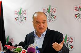 القدوة : فتح تريد حواراً سريعا مع مصر للتأكد من نوايا حماس