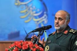 الحرس الثوري الايراني لاسرائيل : لن تستطيعوا تحمل مواجهتنا عسكرياً