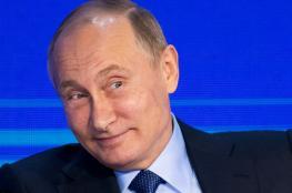 """بوتين: """"سأخوض انتخابات الرئاسة المقبلة كمرشح مستقل"""""""