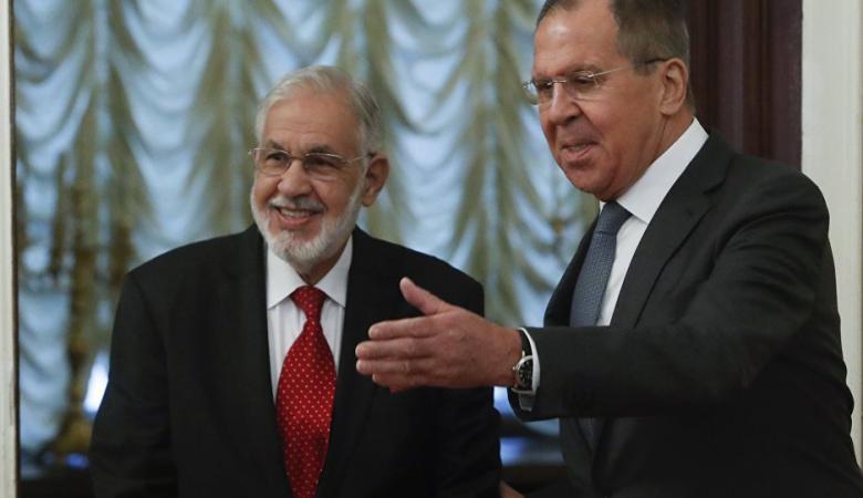 حكومة الوفاق الليبية يؤكد التوقيع على اتفاق لوقف إطلاق النار في موسكو