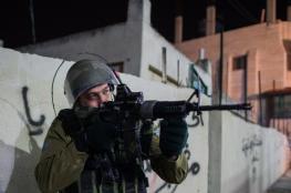 فتح : اقتحام الاحتلال لبيت لحم محاولة للتغطية على الانجازات الفلسطينية