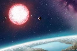 اكتشاف ثلاثة كواكب بديلة للأرض يمكن العيش عليها