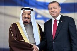 أردوغان: ملك السعودية يملك مفاتيح حلّ أزمة الخليج