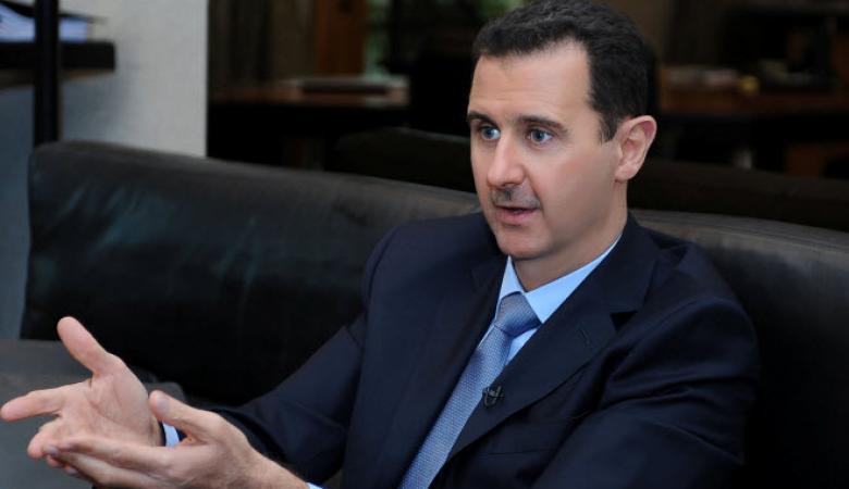الأسد عن دمار حلب: الأمر لا يتعلق بالمشاعر فقط