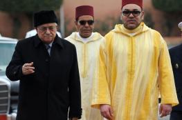 الرئيس يثمن الموقف المغربي الداعم لفلسطين