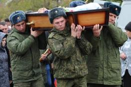 مقتل جنديين روسيين بهجوم لتنظيم داعش في دير الزور
