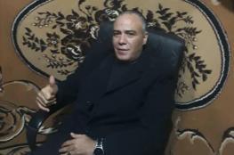 القبض على احد المتهمين بقتل قيادي فتحاوي في مخيم الامعري برام الله