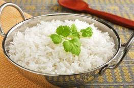 لأصحاب الأوزان الثقيلة توقفوا فوراً عن اكل الأرز