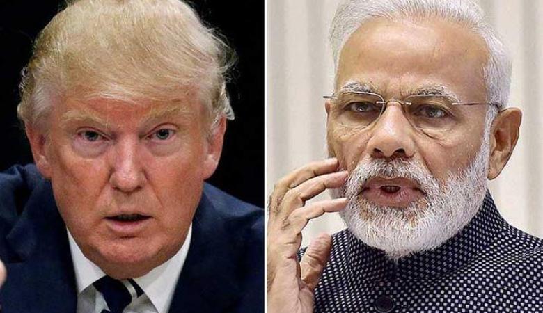 بعد الصين ..ترامب يبدأ حرباً تجارية مع الهند