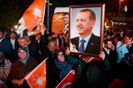 الحزب الحاكم في تركيا: لن نسمح بعزلة قطر واستضافتها لحماس مصد فخر للأمة