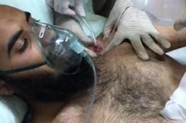 إصابة أحد الجنود القطريين في معارك اليمن
