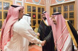 """نجل خاشقجي: القضاء السعودي """"أنصفنا"""" ونثق فيه"""
