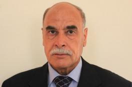 وفاة القائد في حركة فتح عبدالله أبو سمهدانة
