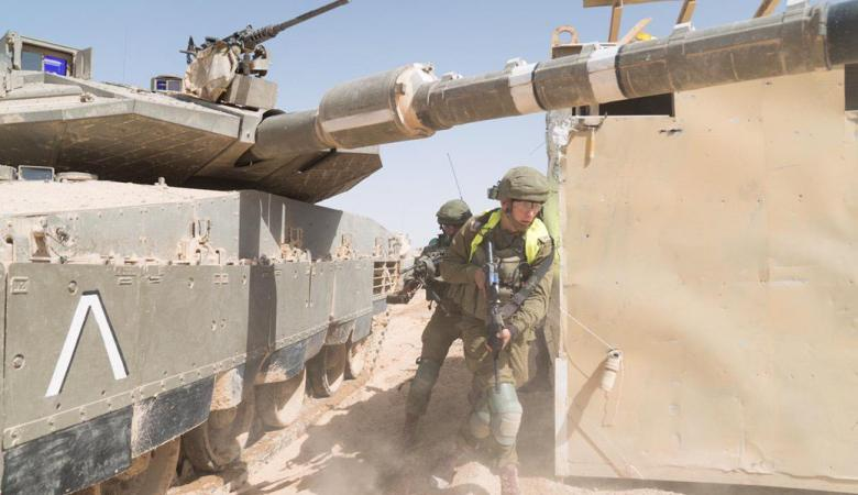 """""""اسرائيل """" جاهزون لمواجهة حزب الله ولا نتجنب الدخول في حرب"""