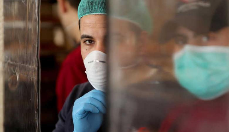 الصحة بغزة : تسجيل 7 اصابات جديدة بفيروس كورونا