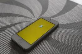 مستخدمو سناب شات يقضون نصف ساعة يوميا على تطبيقها