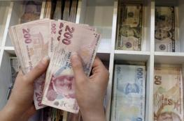 الليرة التركية تنخفض إلى مستوى تاريخي جديد أمام الدولار