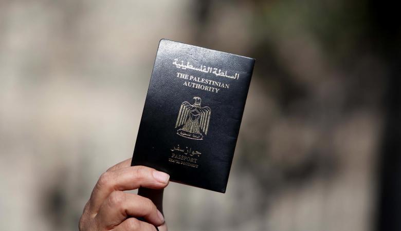 هام ..43 دولة تفتح ذراعيها لحامل الجواز الفلسطيني بدون الحاجة لفيزا
